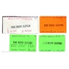 Devon Raves Coach Tickets 1991
