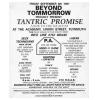 Beyond Tomorrow Tantric Promise Image 2