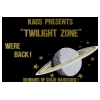 Kaos Twilight Zone 1991 August Image 1