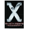 By Any Means Necessary Image 1