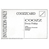 Coozz 1988 Card Image 2