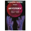 Weekend World 1992 Mystery