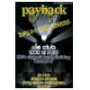 Payback Drum And Bass 2009 August