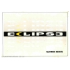 Eclipse (Groove II) 1992 July