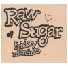 raw suger