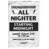 Thunderdrome All Nighter Image 1