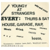 Youngy At Strangers
