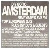 DIY 1991 Go To Amsterdam