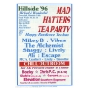 Mad Hatters Tea Party Kinetic Album Tour Image 2