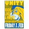 Unity (Dartford) 1992 Launch Night
