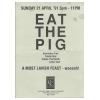 Eat The Pig Image 1