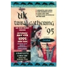 Universe 1995 Tribal Gathering UK