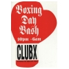Club X Boxing Day Bash Image 1