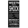 West Meets Shock 1989 March Image 2