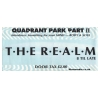 The Realm (Under 18s) Image 3