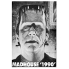Madhouse 1990 January