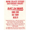 Crazy Club 1990 Street Party Image 2