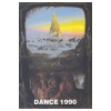 Dance 90 1990 Non Stop Music International 3