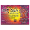 Dance With Feeling 1994 Vivid Tribal Dance Image 2