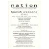 Cream 1993 15 August / Nation Launch Weekend Image 2