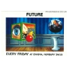 Immensity Future 1991 June