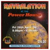 Ravealation April 96 Image 1