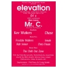 Elevation 1996 August