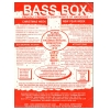 Bass Box 1992 Christmas Image 2