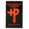 Positivity & Club Expose Poster Image 1