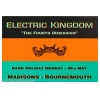 Electric Kingdom The Fourth Dimension Image 1
