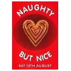 Naughty But Nice 1994 Image 1