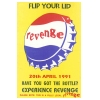 Revenge 1991 April Flip Your Lid Image 1