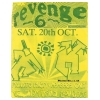 Revenge 1990 6 October (Illegal Party) Image 2