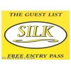 Silk Free Entry Pass Image 1