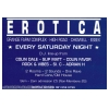 Erotica 1992 Saturdays Image 2