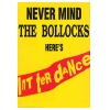 InterDance 92 Nevermind The Bollocks Image 1