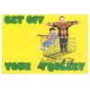 Get Off Your Trolley