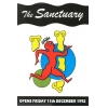 Sanctuary Opening Weekend