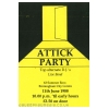 Attick Party Image 1