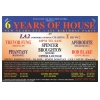 Dance 4 Life 1996 6 Years Of House Image 2