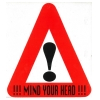 Positivity Mind Your Head Image 1