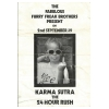 Karma Sutra The 24 Hour Rush (Cancelled)