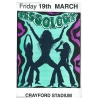 Bassology 1993 March
