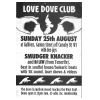Dove Club 1991 August Image 1