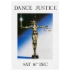 Dance Justice 1989 Image 1