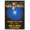 Adrenalin 1996 July