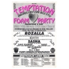 Temptation (Life From Zero) 1992 Foam Party Image 2