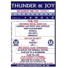 Thunder & Joy 1994 Ultrasound Image 1