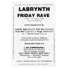 Labrynth 1989 Friday Rave Image 2