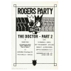Rogers Party The Doctor Part 2 Image 1